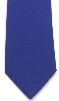 L A Smith Tie T1807/2 Royal